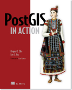 PostGIS in Action Book Review