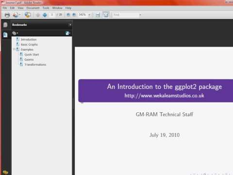 Creating a Presentation with LaTeX Beamer – Boxes