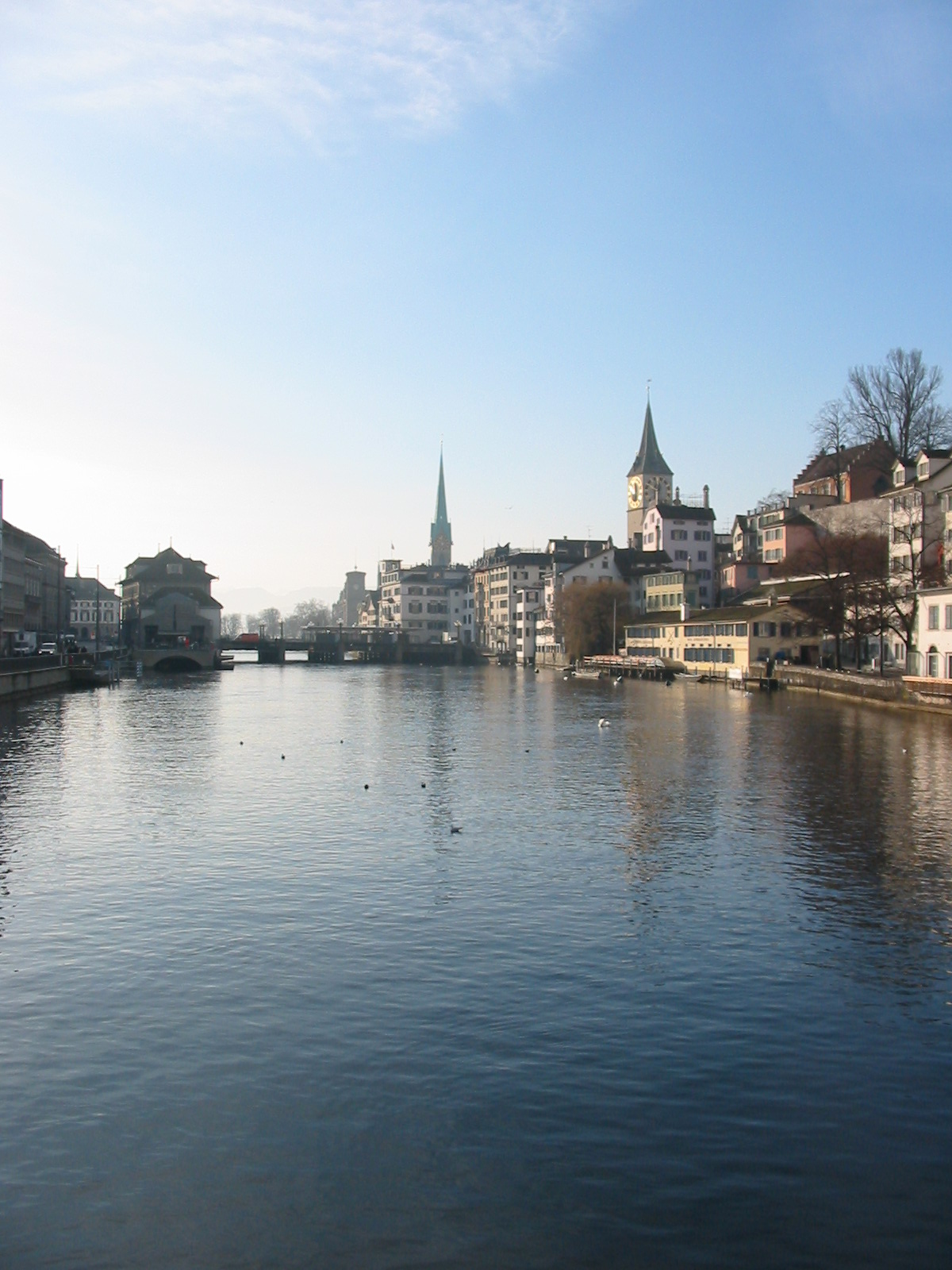 Latent Gaussian Models in Zürich [day 1]
