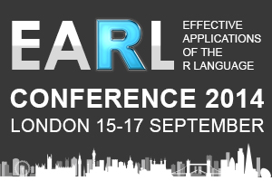 LAST CHANCE TO REGISTER FOR EARL (15-17 September, London)