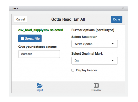 GREA: The RStudio Add-In to read ALL the data into R!